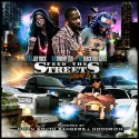 Feed The Streets 8 mixtape cover art