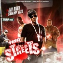 Feed The Streets mixtape cover art