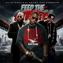 Feed The Streets 2 mixtape cover art