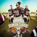 Florida Classic 2k15 mixtape cover art