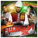 Florida Classic Weekend 2k13 mixtape cover art