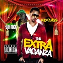 Kid Class - The Extravaganza mixtape cover art