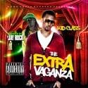 Kid Class - The Extravaganza mixtape cover art