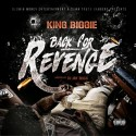 King Biggie - Back For Revenge mixtape cover art