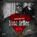 King Biggie - Love Letter (Hosted By Bandit Gang Marco) mixtape cover art