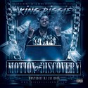 King Biggie - Motion Of Discovery mixtape cover art