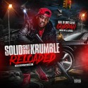 KODG Guddah - Solid Shit Don't Krumble (Reloaded) mixtape cover art