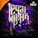 Legal Lean 2 (Hosted By Bezz Believe) mixtape cover art