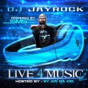 Live 4 Music 12 (Hosted By Sy Ari Da Kid) mixtape cover art