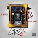Live 4 Music 16 (Hosted By J Money) mixtape cover art