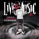Live 4 Music 18 mixtape cover art