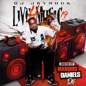 Live 4 Music 19 (Hosted By Marquis Daniels Q6) mixtape cover art