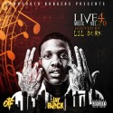 Live 4 Music 20 (Hosted By Lil Durk) mixtape cover art