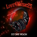 Live 4 Music 25 mixtape cover art