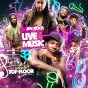 Live 4 Music 33 mixtape cover art