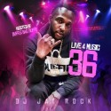 Live 4 Music 36 (Hosted By Dufflebag Duffie) mixtape cover art