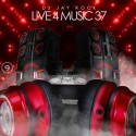 Live 4 Music 37 mixtape cover art