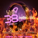 Live 4 Music 38 (Hosted By King Biggie) mixtape cover art