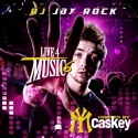 Live 4 Music 6 (Hosted By Caskey) mixtape cover art