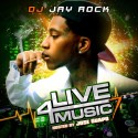 Live 4 Music 7 (Hosted By Jose Guapo) mixtape cover art
