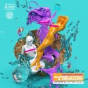 Mexico Rann - Barbie Dykes & Mermaids mixtape cover art