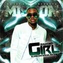 Mishon - Diamond Girl mixtape cover art