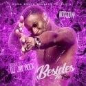 Noddow - Besides The Trap mixtape cover art