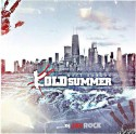 Note Huncho - Kold Summer mixtape cover art