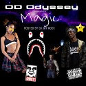 OD Odyssey - Magic mixtape cover art