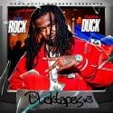 Papa Duck - The Duck Tape 3 mixtape cover art