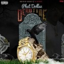 Phet Dollaz - Dead Time mixtape cover art