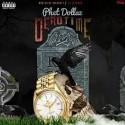Phet Dollaz - Dead Time mixtape cover art