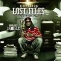 Q6 (Marquis Daniels) - Lost Files (Q6 Edition) mixtape cover art