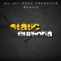 Static - Static Euphoria mixtape cover art