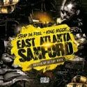 Strap Da Fool & King Biggie - East Atlanta Sanford mixtape cover art