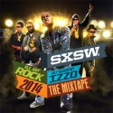 SXSW 2014 Mixtape mixtape cover art