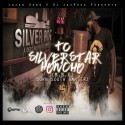TC - Silver Star Honcho mixtape cover art