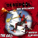 The Gr8 - Dead Pool (Merc With A Mouth) mixtape cover art