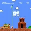 Tony Phat - Goomba Pack Supply mixtape cover art