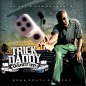 Trick Daddy Greatest Hits mixtape cover art