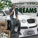 Young D - Million Dollar Dreams mixtape cover art