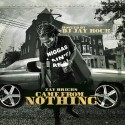 Zay Bricks - Came From Nothing mixtape cover art