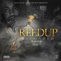 A1 Reed - Reed Up (Reloaded) mixtape cover art