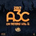 #A3COnPeters 2 mixtape cover art