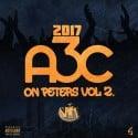 #A3COnPeters 2 mixtape cover art
