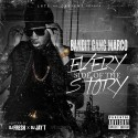 Bandit Gang Marco - Every Side Of The Story mixtape cover art