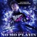 Bandit Gang Marco - NoMo Playin mixtape cover art
