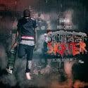 BG Pastronama - Street Skater mixtape cover art