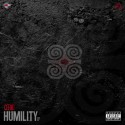 Ceeno - The Humility EP mixtape cover art