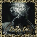 Doe Boy Bam - Trap Stories mixtape cover art